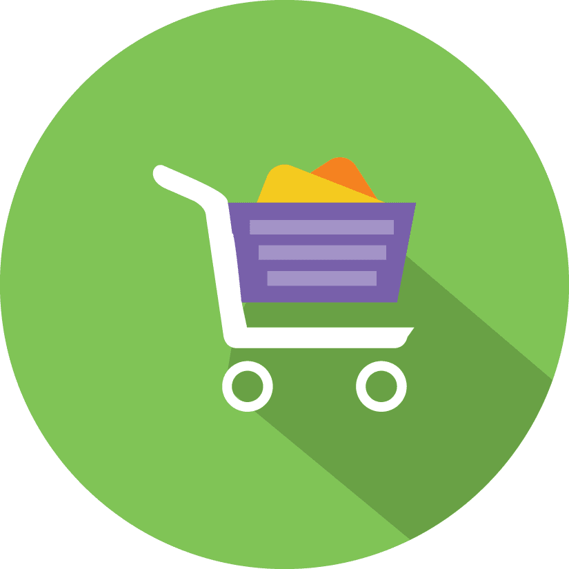 Icon for Checkout Features