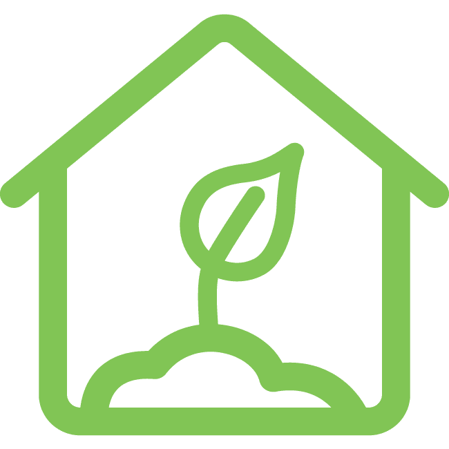 Icon for Home & Garden industry