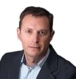 Photo of Mike Wachner